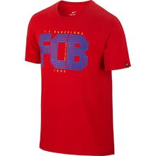 Nike Men's FC Barcelona T-Shirt