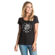 Roxy Roxy Bobby Twist Tropical Things - T-Shirt