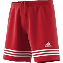 adidas Performance Adidas Entrada 14 Boys Shorts RED