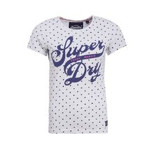Superdry Superdry Trade Markd Entry TEE