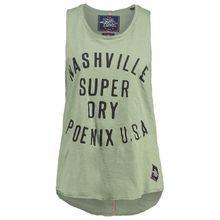 Superdry Superdry Desert Graphic Vest
