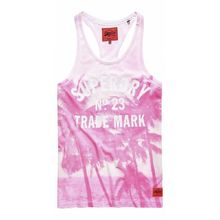 Superdry Superdry Beach Club Photographic Vest