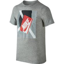 Nike Boys' Nike Shoe Box Top