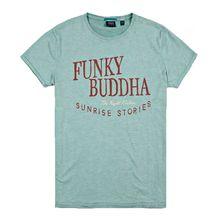 Funky Buddha Funky Buddha Twall