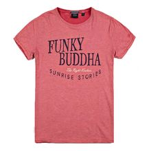 Funky Buddha Funky Buddha Twall (Red)