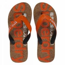 Superdry Superdry Cork Colour Pop Flip Flop