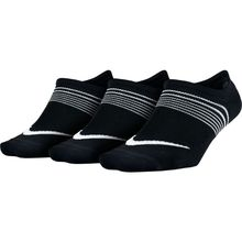Nike Women's Nike Lightweight Training Sock (3 Pair)