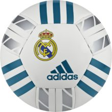 adidas Performance Adidas REAL MADRID MINI BALL