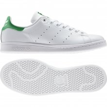 adidas Originals ADIDAS STAN SMITH FTWWHT/CWHITE/GREEN