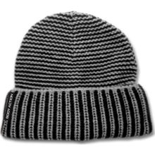 Body Action Body Action Ribbed Knit Beanie Hat