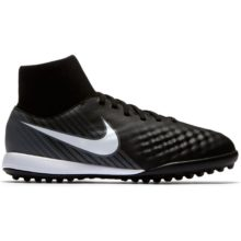 Nike Kids' Nike Jr. MagistaX Onda II Dynamic Fit (TF) Artificial-Turf Football Boot