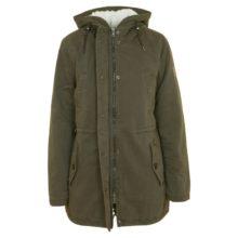 Superdry Superdry Rookie Sherpa Multi Jacket