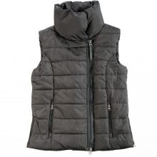 Body Action Body Action Women Quilted Gilet