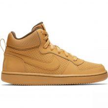 Nike Boys' Nike Court Borough Mid (GS) Shoe