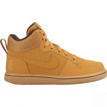 Nike Pre-School Boys' Nike Court Borough Mid (PS) Shoe