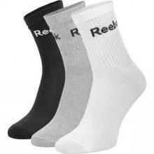 Reebok  Reebok U Crew Sock 3x2