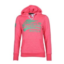 Superdry Superdry High Flyers Hood