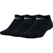 Nike Kids' Nike Performance Cushion No-Show Sock (3 Pair)