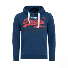 Superdry Superdry Sweat Shirt Store Tri Hood