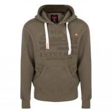 Superdry Superdry Vintage Authentic Tonal Hood