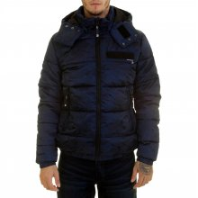 Superdry Superdry Tri Racing Camo Puffer Jacket