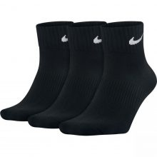 Nike Nike Lightweight Quarter Training Sock (3 Pair)