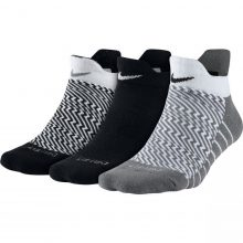 Nike Women's Nike Dry Cushion Low Training Socks (3 Pair)