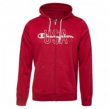 Champion Champion Hooded Full Zip Sweatshirt