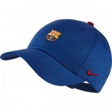 Nike Nike Unisex FC Barcelona Heritage86 Cap