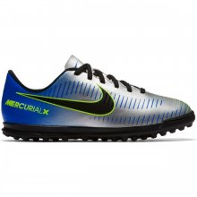 Nike Nike Kids' Neymar Jr. MercurialX Vortex III (TF) Artificial-Turf Football Boot
