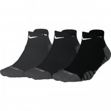 Nike Women's Nike Dry Cushion Low Training Sock (3 Pair)