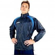 Legea Legea Rain Jacket Vento (Blue - Royal)