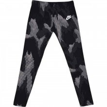 Nike Girls' Nike Sportswear Tights