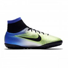 Nike Kids' Nike Jr. MercurialX Victory VI Neymar Dynamic Fit (TF) Artificial-Turf Football Boot