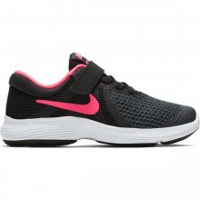 Nike Girls' Nike Revolution 4 (PS) Pre-School Shoe
