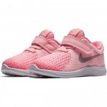 Nike Girls' Nike Revolution 4 (TD) Toddler Shoe