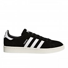 adidas Originals Adidas Campus Core Black/Footwear White/Chalk White