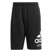 adidas Performance Adidas SID ATHLETICS LOGO SHORTS