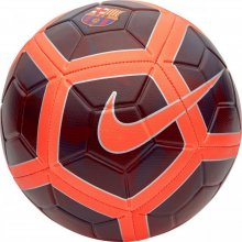 Nike Unisex FC Barcelona Strike Football
