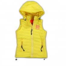 Body Action Body Action Kids Ultralight Quilted Vest