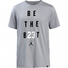"Jordan Men's Jordan JMTC ""BE THE BEST"" Training T-Shirt"