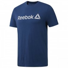Reebok  Reebok Delta Read TEE - Late Add