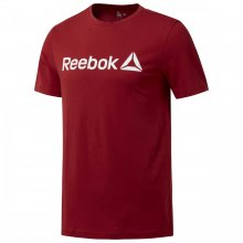 Reebok  Reebok Delta Road TEE - Late Add