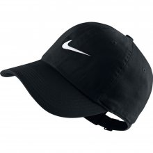 Nike Kids' Nike Swoosh Heritage Adjustable Hat