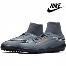 Nike Kids' Nike Jr. Hypervenom PhantomX 3 Academy Dynamic Fit (TF)