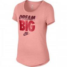 Nike Nike Girls' Sportswear T-Shirt