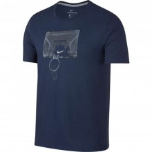 Nike Nike DRI-FIT Graphic T-Shirt