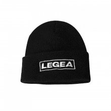 Legea Legea Training Cap (Black)