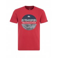 Quiksilver Quiksilver SS CLAS OUTER HACK M TEES