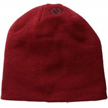 VOLCOM Volcom Woolcot Beanie (BLR/Blood Red)